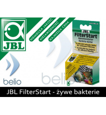 JBL Filter Start 10ml koncentrat bakterii na start